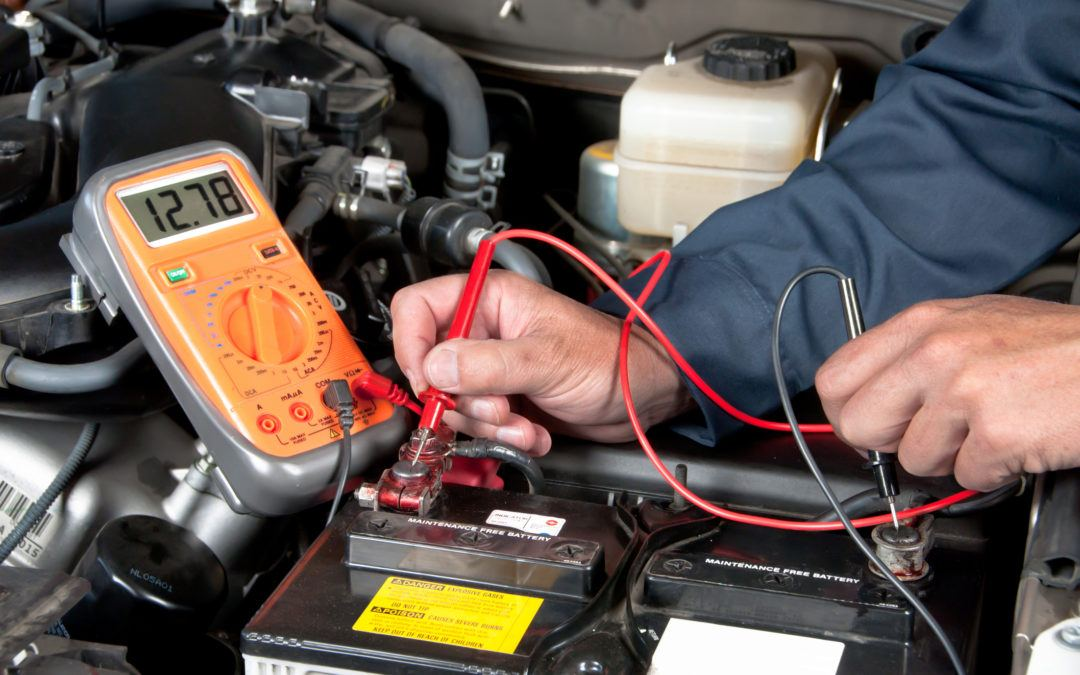 Car Battery Care and Maintenance