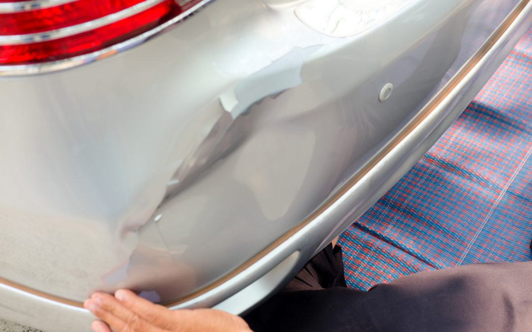 Can a Minor Car Accident Cause Major Damage?
