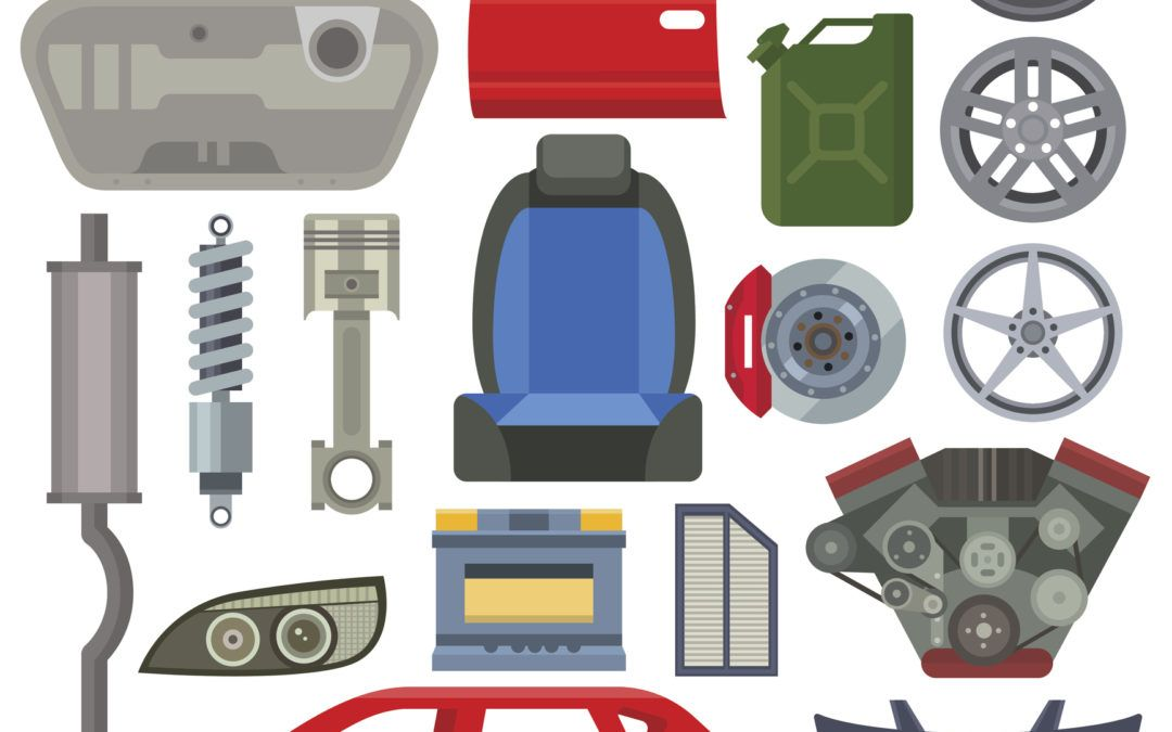 Your Guide to Aftermarket Auto Parts
