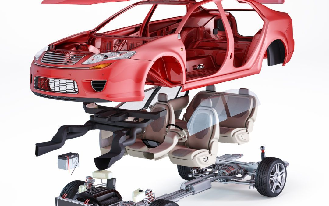 Your Guide to Aftermarket Auto Parts in Automotive Repair